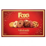 Fox's Fabulously Biscuit Selection550g